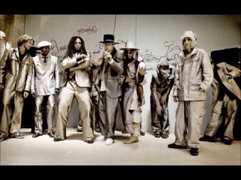 Seeed - Thing (feat. Saian Supa Crew)