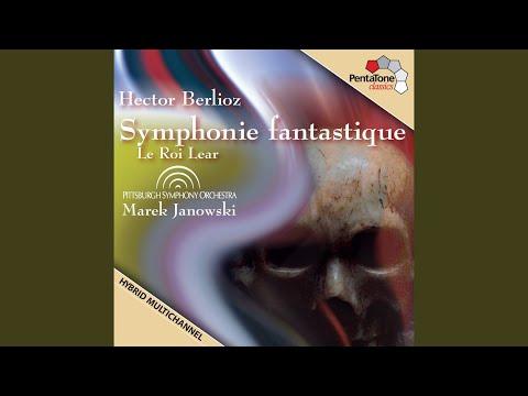 Symphonie fantastique, Op. 14: V. Dies irae -