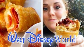 Making Disney World treats at home