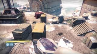 SHADOWSHOT GLITCH IMPROVED FASTER ARROWS | Destiny: The Taken King