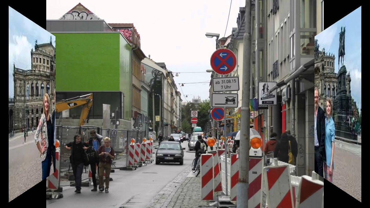 Tatort Dresden