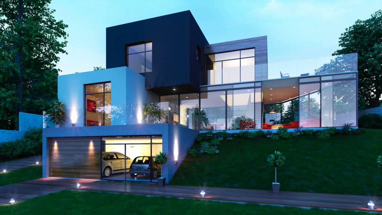 C m e r a l der en construcci n de viviendas - Planos de viviendas unifamiliares ...