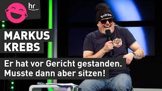 Markus Krebs - Die Top 5 der Witze I hr Comedy Marathon
