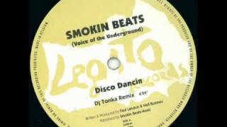 Smokin Beats - Disco Dancin (Instrumental Mix)