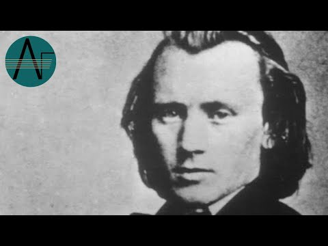 Johannes Brahms - Documentary about the German Composer | Part 1