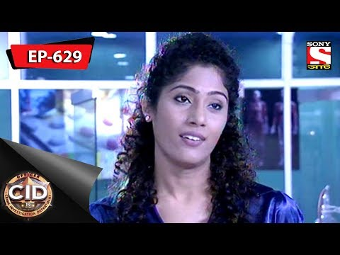 CID(Bengali) - Ep 629 - 29th July, 2018 thumbnail
