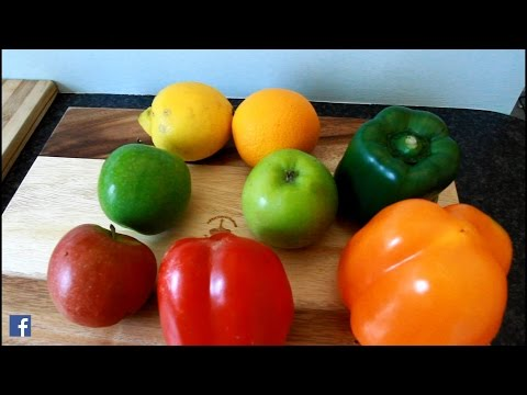 EATING MORE VEGETABLES and FRUITS GOOD FOR YOUR HEALTHY BEEN FITS