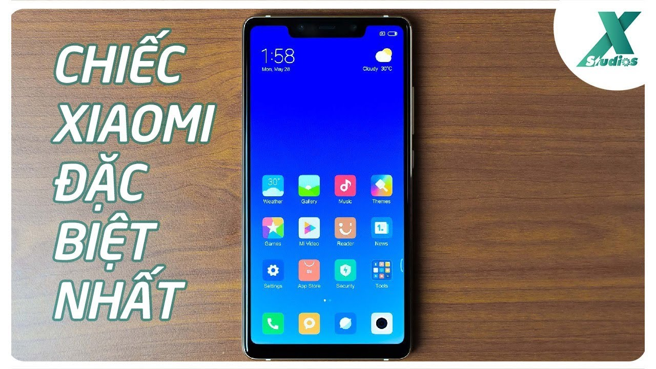 Đánh giá Xiaomi MI 8 SE sau 1 năm – vẫn rất đặc biệt