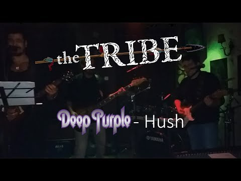 Deep Purple - Hush (Cover by