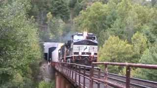20 Minutes of NS at Nemo, Tennessee