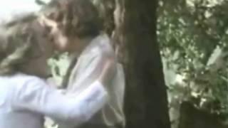 Vita & Violet Portrait Of A Marriage Lesbian Kiss