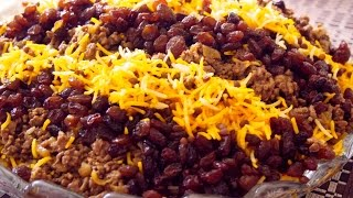 Persian Basmati Rice And Lentils Dish (adas Polo) | عدس پلو