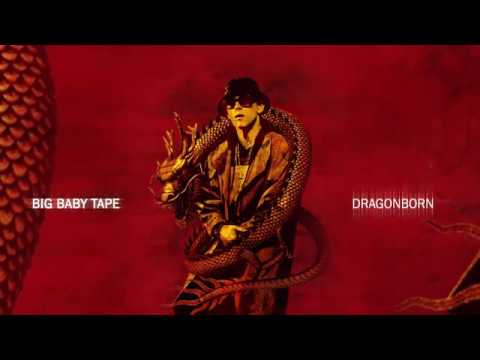 Big Baby Tape - Dragonborn | Official Audio thumbnail