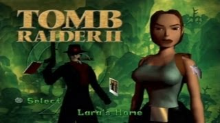 In Retrospect 29 - Tomb Raider II