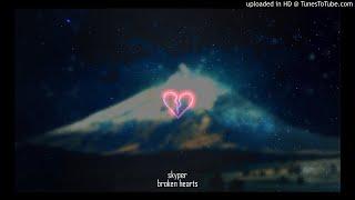 skyper - broken hearts
