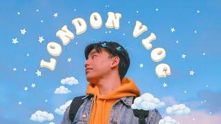 🦋 Một ngày ở London | Du học Anh 🇬🇧 | THIEN BAKA