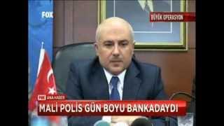 Halk Bankası Genel Müdürü Niye Gözaltında? BÜYÜK RÜŞVET VE YOLSUZLUK OPERASYONU