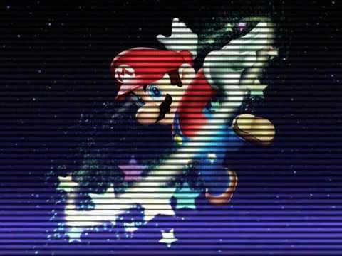 Patrick Watson feat. Ronald Jenkees - Mega Mushroom (NEW)