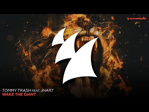 Tommy Trash Feat. JHart - Wake The Giant (Radio Edit)