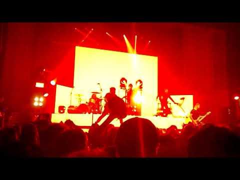 Underoath - Illuminator (The Erase Me Tour 2018 pt 2, Nashville)