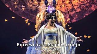 Luzia by Cirque du Soleil | Majo Cornejo