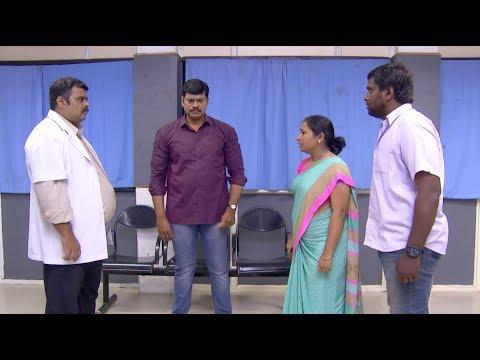 Priyamanaval Episode 754, 06/07/17