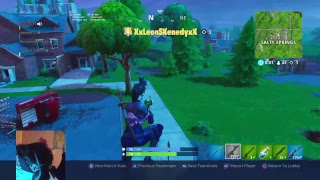 FORTNITE PS4 LIVE BEST FORTNITE SNIPER