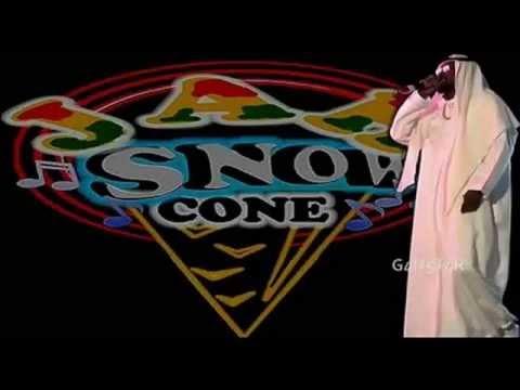 Beenie Man - Doe Watch Me - Nuh Fraid Riddim - Jah Snowcone - April 2014 @KingBeenieMan