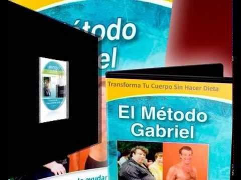 Metodo gabriel para adelgazar pdf free