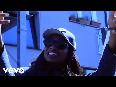 Little Simz - Becoming Little Simz (Vevo LIFT UK)