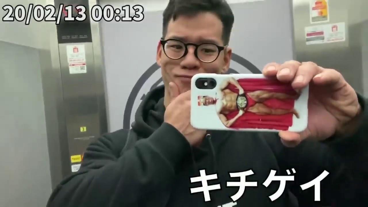 エレベーターのキチゲイ総集編