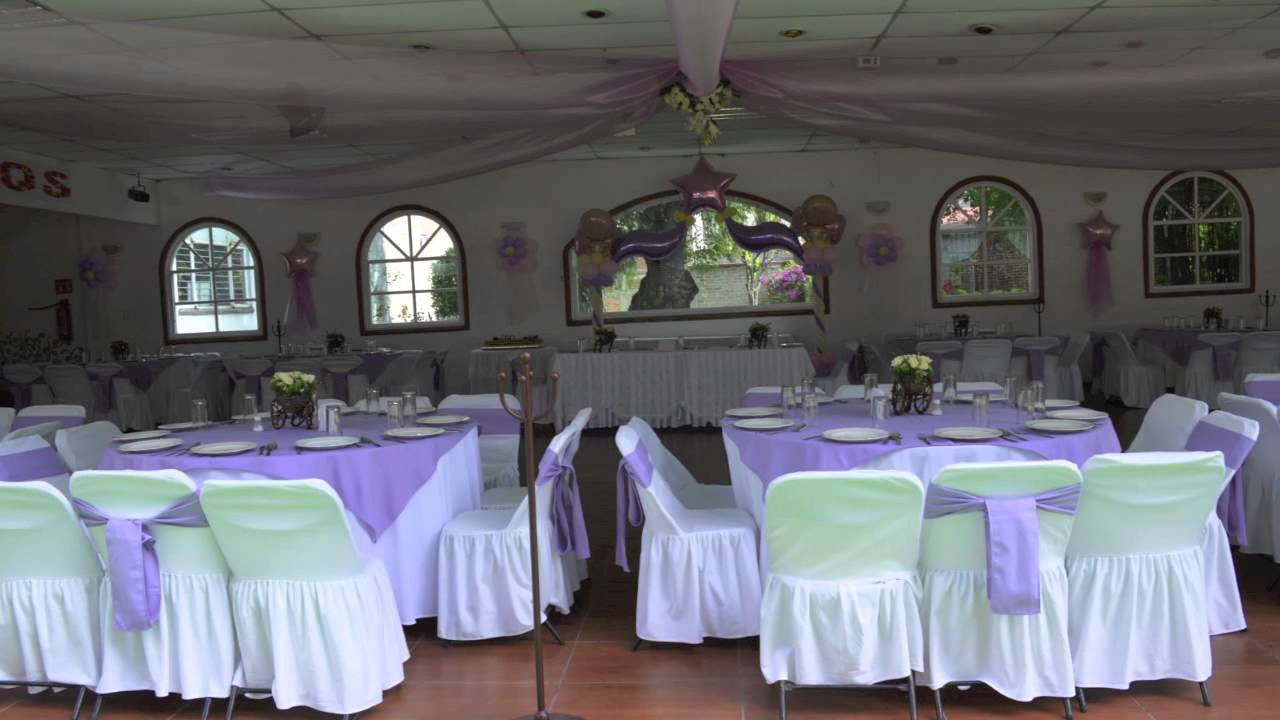Hacienda San Cristobal Banquet Hall Salon Para Fiestas