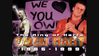 Owen Hart Theme Song