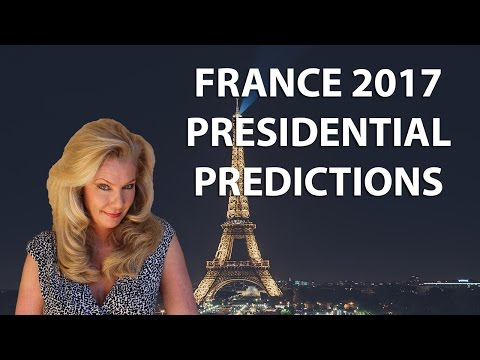 Who will be the next President of France 2017?