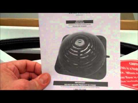 POOLCENTER.com SolarPro II solar pool heater box tour