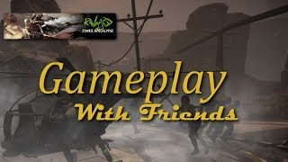 Ravaged: Zombie Apocalypse ~ Gameplay With Friends