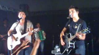 Fred & Gustavo - Somos Apenas Um