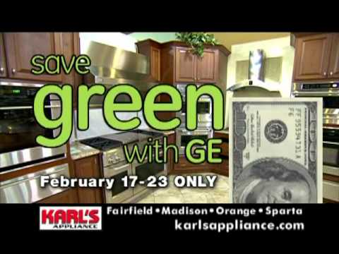 Karl S Liance Commercial Featuring Fairfield Nj