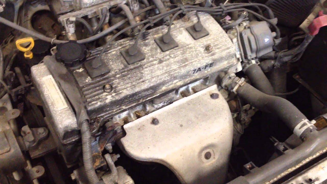 Toyota Celica AT200 18l 8v Engine 19931999 for Sale