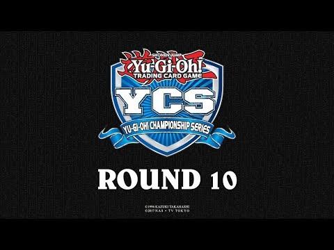 2019 YCS Sydney- Round 10 - Nathan Kosc vs. Patrick Safranko