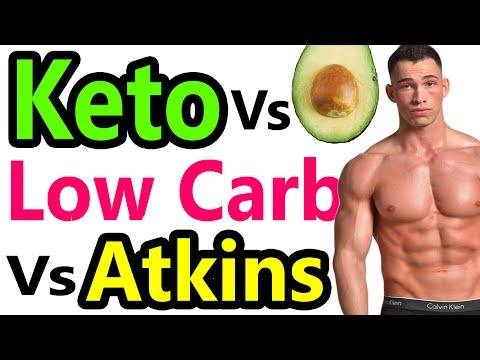 ketogenic-diet-vs-low-carb-diet---best-weight-loss-diet-keto-vs-atkins-vs-paleo-vs-low-carbohydrate