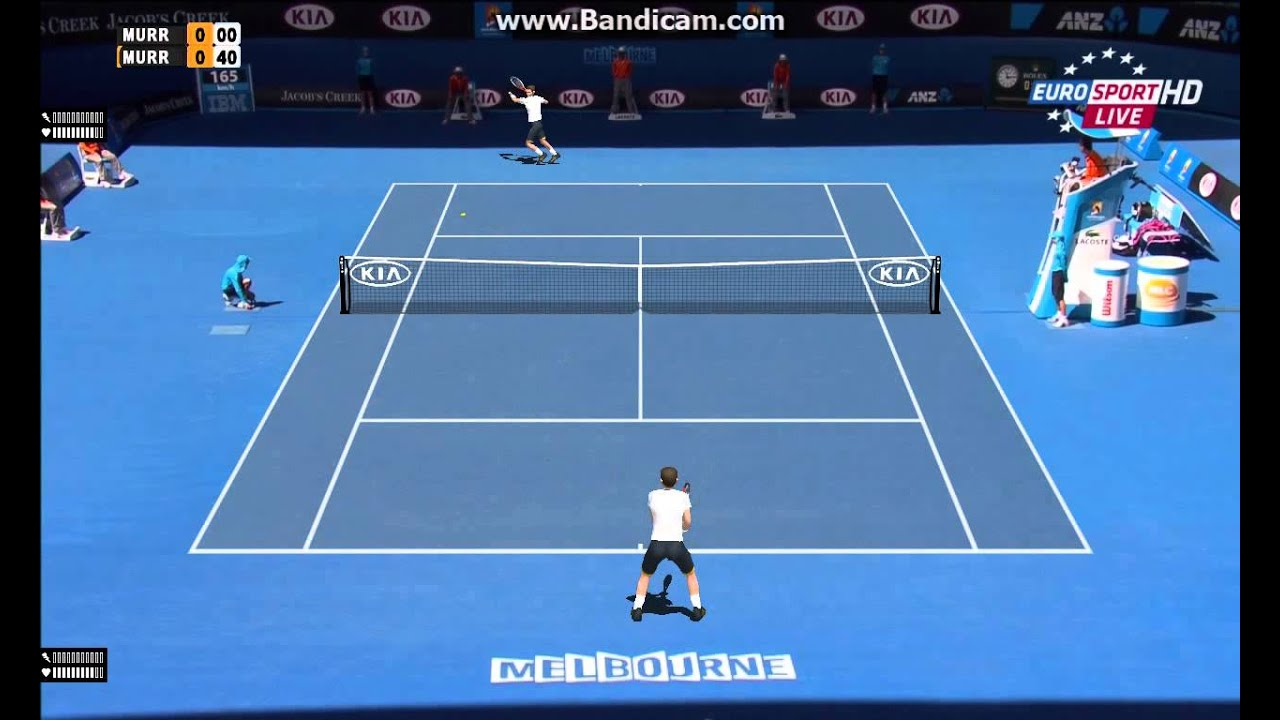 tennis elbow 2013 andy murray 39 s animations youtube. Black Bedroom Furniture Sets. Home Design Ideas