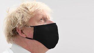video: Coronavirus latest news:Boris Johnson vows 'very draconian' action against future variants