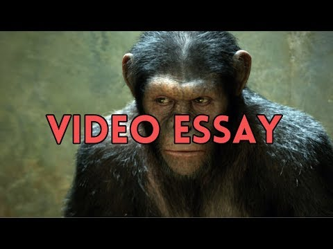 Why I Love the Planet of the Apes Trilogy | Video Essay