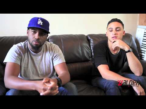 "Matthew Burnett & Jordan Evans Talk Producing ""Pound Cake"" For Drake & JAY Z"