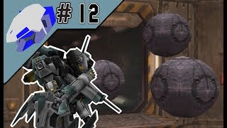 Armored Core 3 Blade only : Is this IMPOSSIBLE!?
