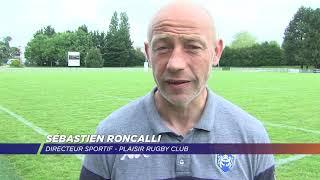 Yvelines | Une académie de rugby à Plaisir à la rentrée