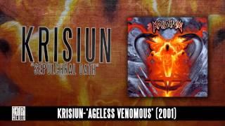 KRISIUN - Sepulchral Oath (Album Track)