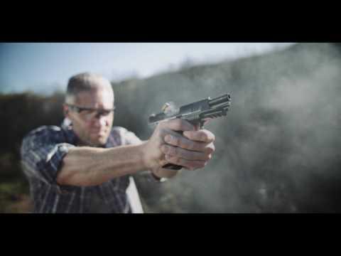 LIVE READY - The New Remington RP9
