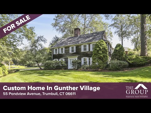 Custom Home In Jane Ryan School District!!! | Trumbull CT Homes For Sale